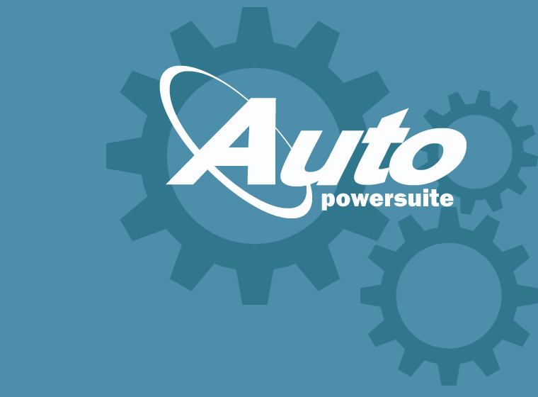 Auto Powersuite, APS